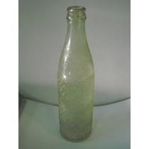 Antigua Botella Gaseosa Bilz Del 60 /70 Labrada