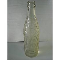 Antigua Botella Gaseosa Labrada Naranja Urreta