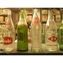 Antigua Botella De Soda Crubi, Paraná, Entre Ríos