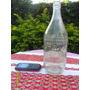Antigua Botella Soda Agua De Mesa Estambul 750 Cc