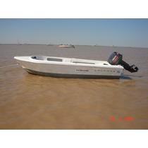 Bote Bahamas Pescador 375 Okm!!!