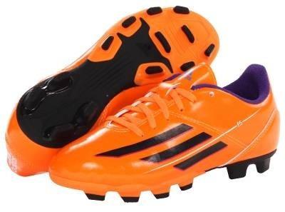 Adidas F5 Naranjas