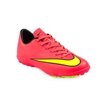 Nike Mercurial Victory Talle 35 **us3 Cm 22 Cod613