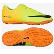 Nike Mercurial Talle 35**us3** Cm 22 Cod 314