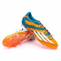 Botines Adidas Messi 10.2 - Gama Media - Mano A Mano