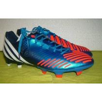 Botin Adidas Predator Lz Trx Fg Futbol