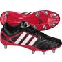 Botines Adidas Adipure Regulate C Tapones Intercambiables