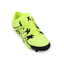Botin Adidas Hombre Futbol X 15.2 Fijo Deporfan