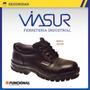 Calzado Zapato Zapatilla Botín De Seguridad Funcional 33101