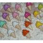 Botones De Colores E Infantiles! X 15 Unid.