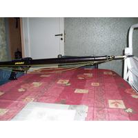 Fusil Oleoneumático ´para Caza Submarina