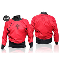 Campera Náutica Thermoskin Impermeable Y Respirable