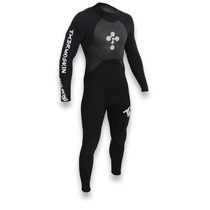 Wetsuit Traje Neoprene Largo Adulto 3.2mm Kayak Surf Buceo