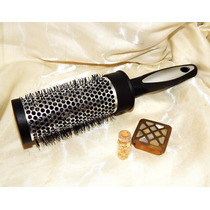 Cepillo Termico Brushing Profesional 52mm Diametro
