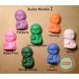 Buda Bebe Con Iman Decorativos - Fe-paz-alegria-felicidad
