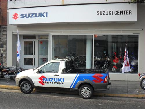Bulbo Posicion Cambio Suzuki En125 Y Gn 125 Original