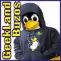 Buzo Estampado Geek Linux Ubuntu Gnu Atari Wii Nintendo