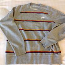 Buzos Nike Golf De Hombre Algodon Importados Talles M Y L