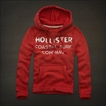 Buzo Campera Canguro Hoodies Abercrombie & Fitch - Hollister