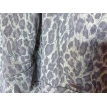 Buzo Con Capucha Animal Print (kosiuko)