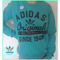 Buzo Adidas Originals Mujer !