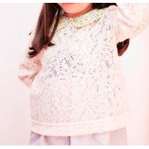 Buzo Sweater De Nena
