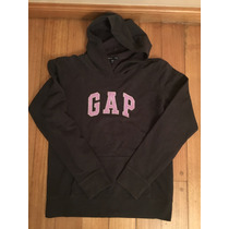 Buzos Gap Con Capucha Xs Strech. Original