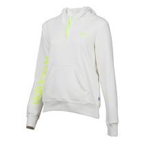 Buzo De Mujer Con Capucha Adidas Originals Trefoil Logo