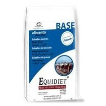 Alimento Base Equidiet Aeh Feed - Equinos