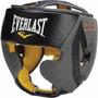 Cabezal Boxeo Everlast Everfresh Head Gear Artes Marciales