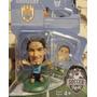 Cabezon Edison Cavani Uruguay Soccer Stars En Blister