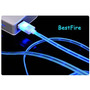 Cable Datos Usb Lightning Led Iphone 6 Y 6 Plus Certificado.
