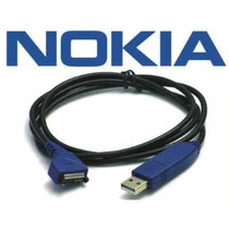 Cable Usb Datos Nokia Ca-42 5140 6020 6070 6080 6100 6101
