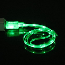 Cable Datos Usb Micro Usb Lightning Led Ipad 4, 5, Mini !!!