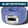 Cable Subterraneo Sintenax 3x6mm.normalizado Iram X Metro