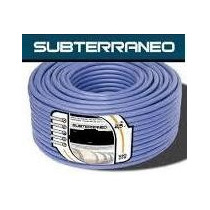 Cable Subterraneo Sintenax 2x10 Mm.normalizado Iram X Metro