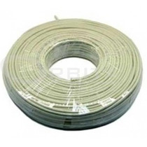 Cable Rollo 100mts Tipo Taller 2 X 0.75mm Ind Argentina
