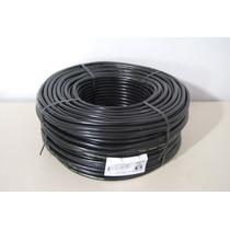 Cable Tipo Taller 2x2.50 Mm - Rollo Por 100 Mts