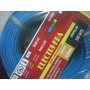 Cable Unipolar 2.5mm - Rollo Normalizado X 100mts