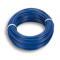 Cable Electricidad Unipolar 2.5mm Normalizado 100 Mts Rollo