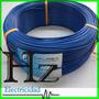 50 Metros Cable Unipolar 0.25mm Para Uso En Electronica Gtia