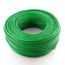 Cable 2,5mm Normalizado Unipolar Rollo X 100mts Colores