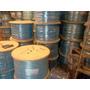 Cable Para Bomba Sumergible - 3 X 1,5 - Oferta!!!
