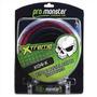 Kit Cables Monster K04-x Potencia 1500 Watts 4awg 4ga 12ga