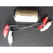 Supresor De Ruidos Sound Barrier 15 Amperes Para Potencias