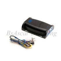 Adaptador De Impedancia Pac Audio Con Remoto 2 Canales