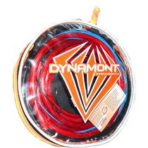 Kit De Cables Instalacion Dynamont 4g Potencias Sound Magus