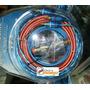Kit De Cables Blauline Para Instalar Potencia De Hasta 800 W