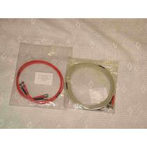 Patch Cord Fibra Optica St/st 2m