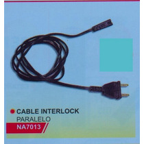 Cable Interlock 8 Paralelo